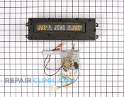 Oven Control Board - Part # 911140 Mfg Part # WB27T10277