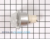 Light Housing - Part # 769452 Mfg Part # WB08T10002