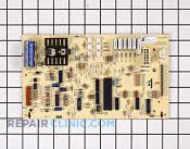 Main Control Board - Part # 529263 Mfg Part # 3407108
