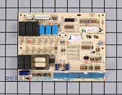 Main Control Board - Part # 819081 Mfg Part # 4202810