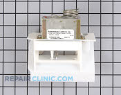Damper Control Assembly - Part # 289933 Mfg Part # WR09X10002