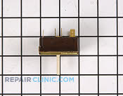 Push Button Switch - Part # 283012 Mfg Part # WJ26X274