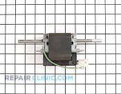 Fan Motor - Part # 1172626 Mfg Part # S97013319