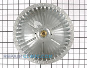 Blower Wheel - Part # 1051803 Mfg Part # 00487072