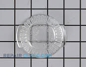 Light  Lens - Part # 875119 Mfg Part # WB25T10002