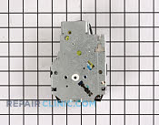 Circuit Board & Timer - Part # 236781 Mfg Part # R9800178