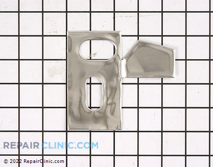 Heat Shield 61005975 Main Product View