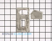 Heat Shield - Part # 1005645 Mfg Part # 61005975