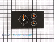 Circuit Board & Timer - Part # 1235871 Mfg Part # Y0061188