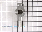 Gas Tube or Connector - Part # 1032607 Mfg Part # 00189790