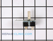 Heat Selector Switch - Part # 276947 Mfg Part # WE4X877