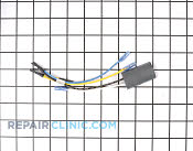 Wire Harness - Part # 582646 Mfg Part # 4370561