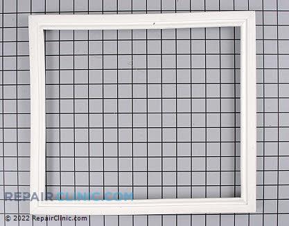 Door Seal 31493-1-WHT Main Product View