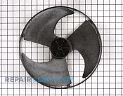 Fan Blade - Part # 878414 Mfg Part # WJ73X10047