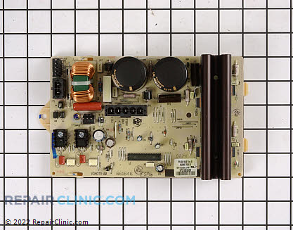 Motor Control Board 8541034 Main Product View