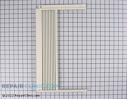 Window Side Curtain and Frame BT3074113 Main Product View