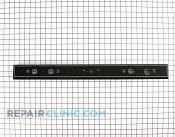 Control  Panel - Part # 622116 Mfg Part # 5303212115