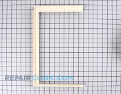Curtain Frame - Part # 918871 Mfg Part # 5304426457