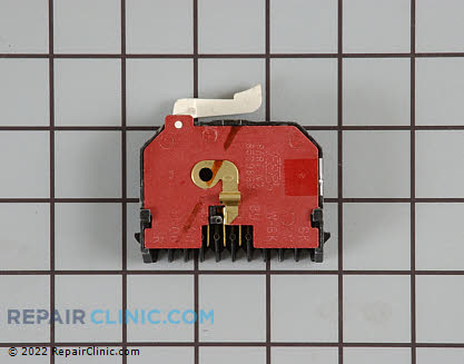 Motor Switch 8529896         Main Product View