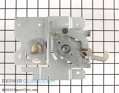 Door Latch WB14X5040 Main Product View