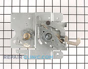 Door Latch - Part # 245199 Mfg Part # WB14X5040