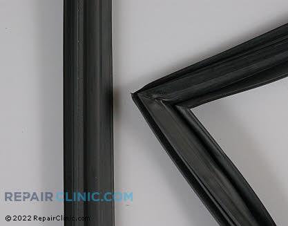 Freezer Door Gasket 63001636 Main Product View