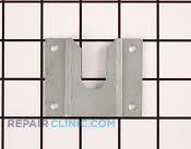 Handle mounting bracket (532ss, 550ss) prior to #1 - Part # 816038 Mfg Part # 0183770