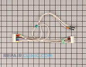 Wire, Receptacle & Wire Connector - Part # 519627 Mfg Part # 334927