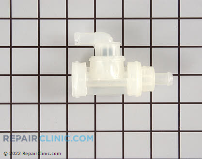 Check Valve 8070985 Main Product View