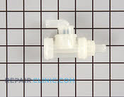 Check Valve - Part # 764276 Mfg Part # 8070985