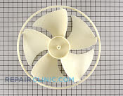 Fan Blade - Part # 772122 Mfg Part # WJ73X10020