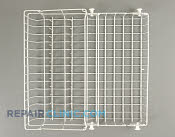 Upper Dishrack Assembly - Part # 272337 Mfg Part # WD28X279
