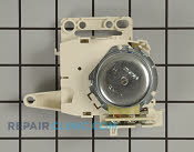Dispenser Actuator - Part # 1878492 Mfg Part # W10352973