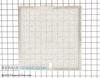 Grease Filter 4396387         Main Product View