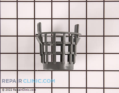 Strainer 8050046-36      Main Product View