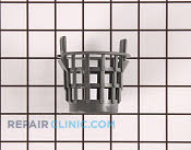 Strainer - Part # 762501 Mfg Part # 8050046-36