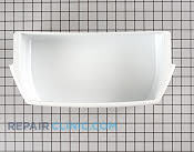 Door Shelf Bin - Part # 914207 Mfg Part # WR71X10271