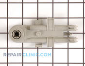 Dishrack Roller Assembly - Part # 830903 Mfg Part # 8268785