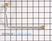 Gas Tube or Connector - Part # 1046844 Mfg Part # 00366923