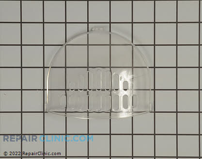 Light Lens Cover 3550JJ2027A     Main Product View