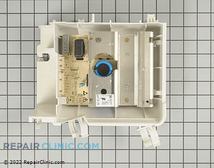 Motor Control Board W10163007       Main Product View