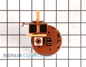 Pressure Switch - Part # 1023666 Mfg Part # 22004188