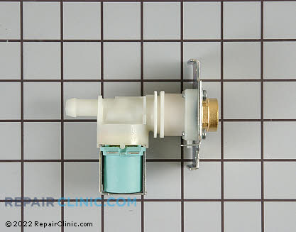 Water Inlet Valve 00425458 Main Product View