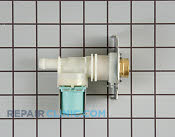 Water Inlet Valve - Part # 1105846 Mfg Part # 00425458