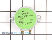 Diverter Motor - Part # 2052333 Mfg Part # DB31-10152A