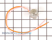 High Limit Thermostat - Part # 1170024 Mfg Part # WR50X10068