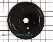 Drip Bowl & Drip Pan - Part # 1028564 Mfg Part # 00488806