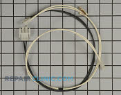 Wire, Receptacle & Wire Connector - Part # 703548 Mfg Part # 74003468