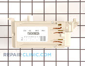 Circuit Board & Timer - Part # 771054 Mfg Part # WD21X10059