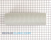 Exhaust Hose - Part # 1090477 Mfg Part # WJ86X10133